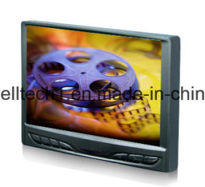 7 Inch LCD Touchscreen Monitor pictures & photos