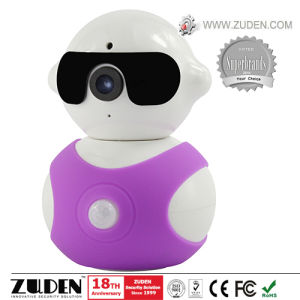 Wireless Home Security WiFi HD Camera with APP Control pictures & photos