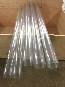 Transparent Plastic Liner T2-101 Coreline Core Barrel pictures & photos