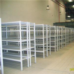 Sheet Metal Fabrication Warehouse Storage Pallet Shelf Rack pictures & photos