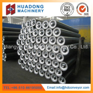 Metal Roller with Galvanized pictures & photos