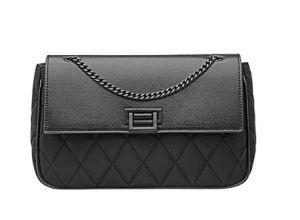 Genuine Leather Chain Shoulder Bag for Sale