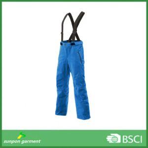 Men′s Waterproof Workwear Bib Pants Workwear pictures & photos