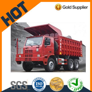 HOWO Dump Truck (70t mining truck) pictures & photos