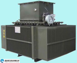 Oil-Immersed Distribution Transformer with Cable Box pictures & photos