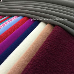 Wool/ Knitting /Semi-Worsted Ready Greige Fabric pictures & photos