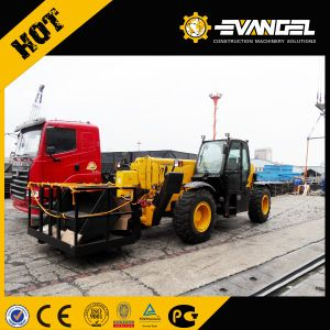Easy Operated Xcm Telescopic Handler Forklift Xt680-170 for Sale pictures & photos