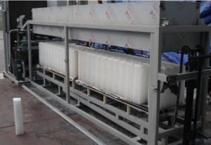 High Output Ice Block Machine (QZB-xxxF) pictures & photos