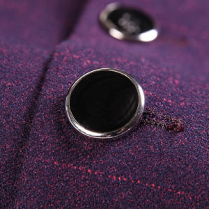 Top Brand Latest Design Men Wool Fitted Business Suits pictures & photos