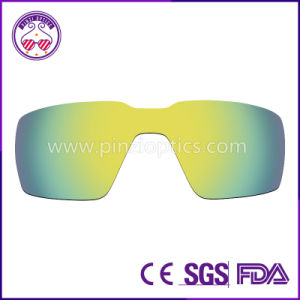 Wholesale Polarized Replacement Lens for Oakley pictures & photos
