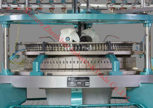 Customised High Speed Single Jersey Textile Fabric Circular Knitting Machine pictures & photos