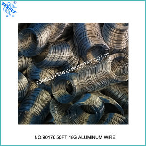 Aluminum Wire for Picture Hanging or Tie pictures & photos