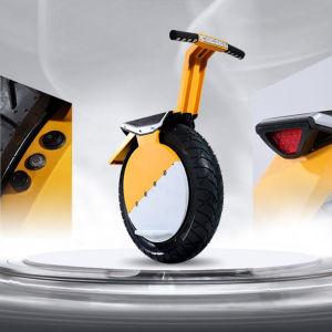 Electric Self Balance Monocycle Scooter One Wheel Electric Unicycle