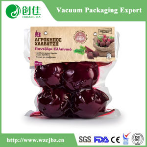 Food Packaging Vacuum Pouch pictures & photos
