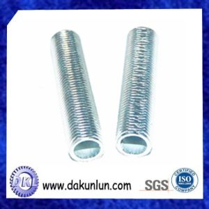 Precision Galvanized Screw Tube/Pipe (DKL013)