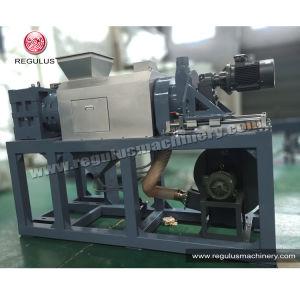 Plastic Squeezer Pelletizing Machine pictures & photos