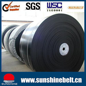 Portable Ep Conveyor Belt for Cement Plant pictures & photos