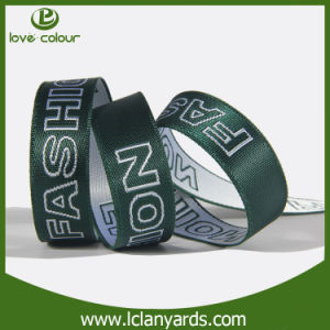 Garment Use Jacquard Ribbon Safety Car Seat Belt Webbing