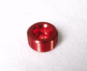 "-12 (3/4"") Nptf Allen Socket Pipe Plug Adapter pictures & photos"