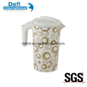 Fashion Plastic Printed Water Bottle Printing pictures & photos