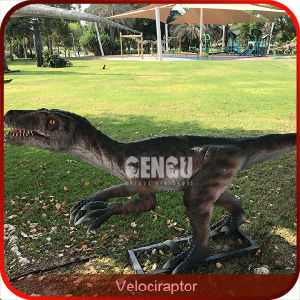 High Quality Animatronic Dinosaur Fierce Dinosaur pictures & photos