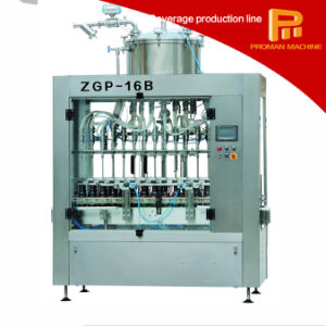 Best Operation Oil Bottle Filling Sealing Machine with Ce pictures & photos