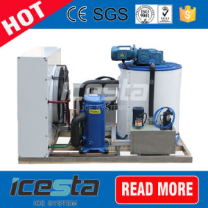 1000kg/24h Big Capacity Commercial Ice Making Machine, Ice Maker pictures & photos