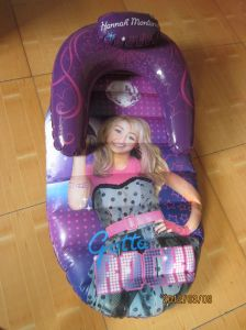PVC Inflatable Children Surfboard pictures & photos