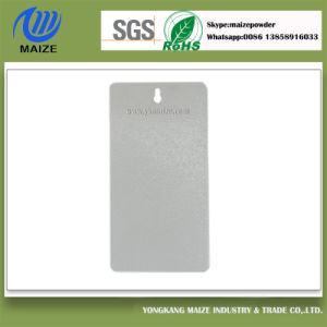 Maize 8016A Powder Coating (sand texture)