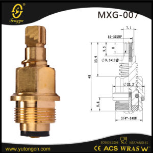 Brass Cartridge Mexico Style (MXG-007) pictures & photos