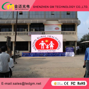 P8 Fixed/Rental Outdoor LED Display Screen for Outdoor Advertising Video pictures & photos