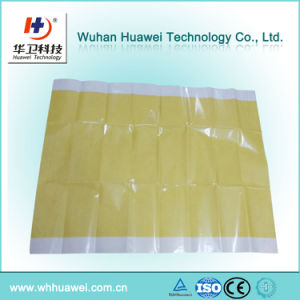 Large Size Disposable Medical Incise PU Surgical Drape for Hospital pictures & photos