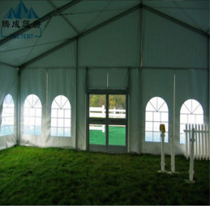 Air Conditioned Wedding Tent for Sale 500 People Large Capacity pictures & photos