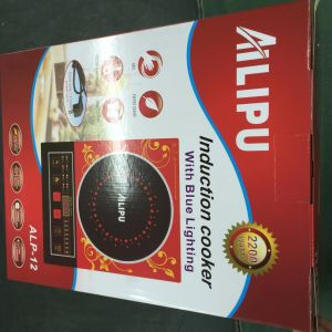 Ailipu Multi-Function Touch Control Induction Cooker for Family Use (SM-A12) pictures & photos