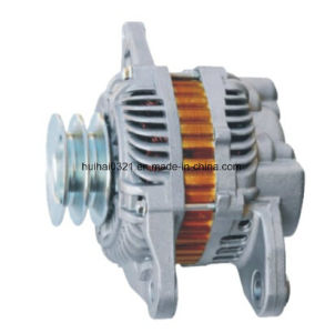 Auto Alternator for Mitsubishi 4m40 L200 2.8L, 27060-0A062, 12V 75A pictures & photos