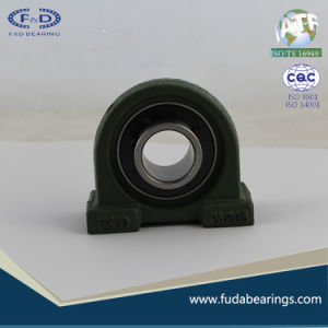 F&D UCPA204 pillow block ball bearing PA204 pictures & photos