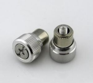 China Supplier High Quality Captive Screws pictures & photos