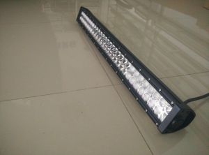 off Road Dual Color White and Amber LED Car Fog Light Bar (GT31001-120EP-Dual Color) pictures & photos