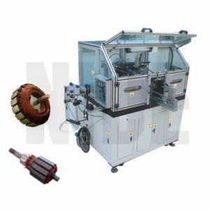 Motor Rotor Armature Coils Winding Machine pictures & photos