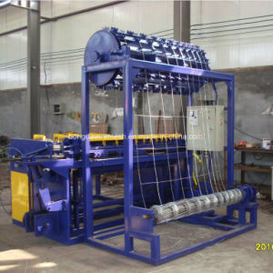Fixed Knot Fence Machine/ Cattle Animal Fence Machine (XM-55) pictures & photos