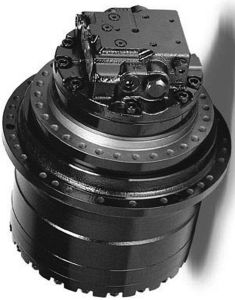 Cgft Hydraulic Gear Reducer pictures & photos