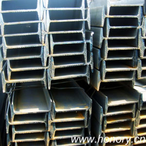 Hot Sale H Section Steel Beam for Building Material pictures & photos
