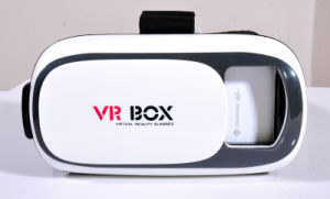 for 3D Video Games Smart Glasses Vr Box pictures & photos