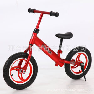 "New fashion 12"" Alloy Kids Balance Bike pictures & photos"
