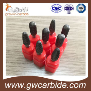 Competitive Price and Good Quality Carbide Rotary Burrs pictures & photos