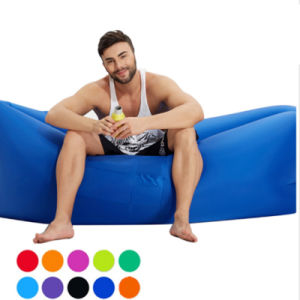 Air Bag Laybags for Camping Outdoor Inflatable Sofa pictures & photos