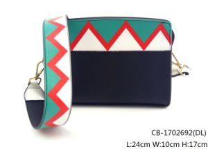 New Fashion Women PU Handbag (CB-1702696) pictures & photos