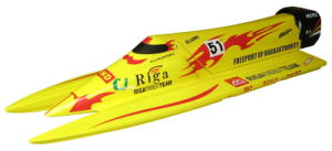 Remote Control Boat RC Watercraft Toys RC Model Ship pictures & photos