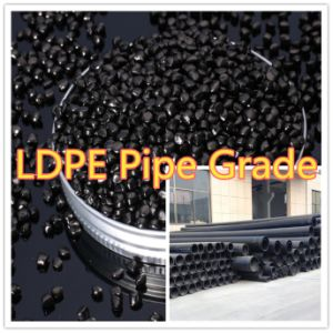 Pipe Grade LDPE/HDPE with Best Price pictures & photos