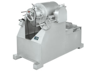 Large Air Puffing Machine pictures & photos